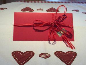 Bon cadeau 1